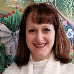 Debora Bensadon